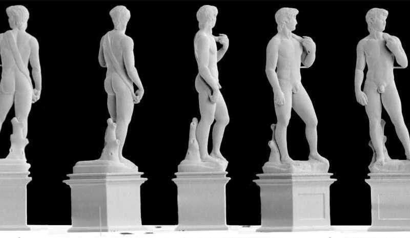 Ses statues mesurent un millimètre et c'est vraiment bluffant. © Giorgio Ercolano, Exaddon