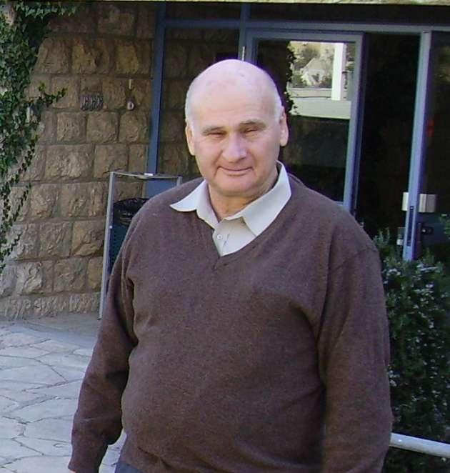 Le logicien Menachem Magidor pense que les axiomes de grands cardinaux fournissent les extensions naturelles de Zermelo-Fraenkel. © Stotr, cc by sa 3.0