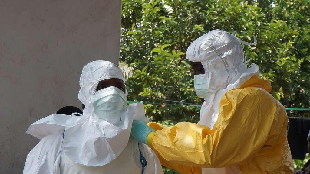 La Sierra Leone est particulièrement touchée par Ebola avec 2.915 morts au 3 janvier 2015. © EC, ECHO, Cyprien Fabre, Flickr, CC by-nd 2.0