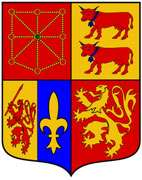 Blason des Pyrénées Atlantiques. © DR