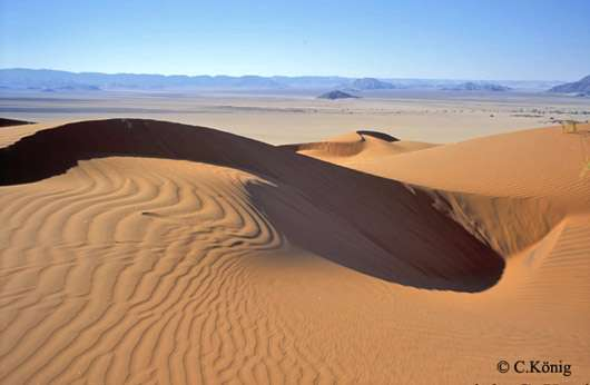 Sables du Namib