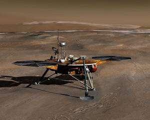 En 2008 la sonde américaine Phoenix s'est posée sur Mars avec à son bord un message audio de Carl Sagan enregistré sur mini-CD, un hommage de la Planetary Society