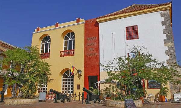 Musée naval del Caribes. © Antoine, tous droits réservés