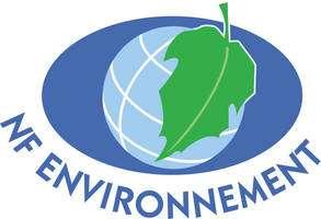 Pour un certain nombre de produits d'entretien, le label NF Environnement garantit un impact environnemental réduit.