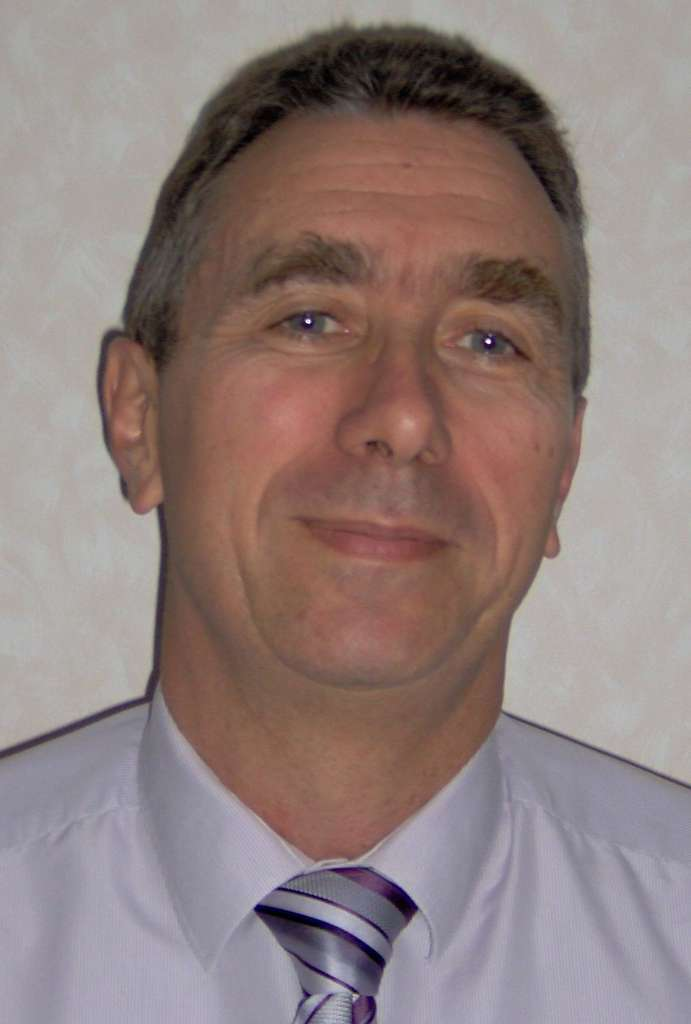 Philippe Leroy, spécialiste de la sécurité des systèmes d'information chez Thales. © DR