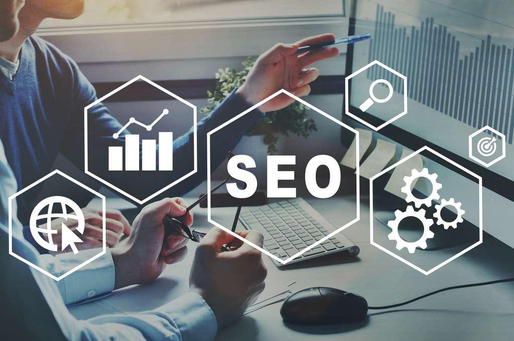 Pour optimiser le référencement de votre site Internet, le SEO (Search Engine Optimization, en anglais) est incontournable. © Song_about_summer, Adobe Stock