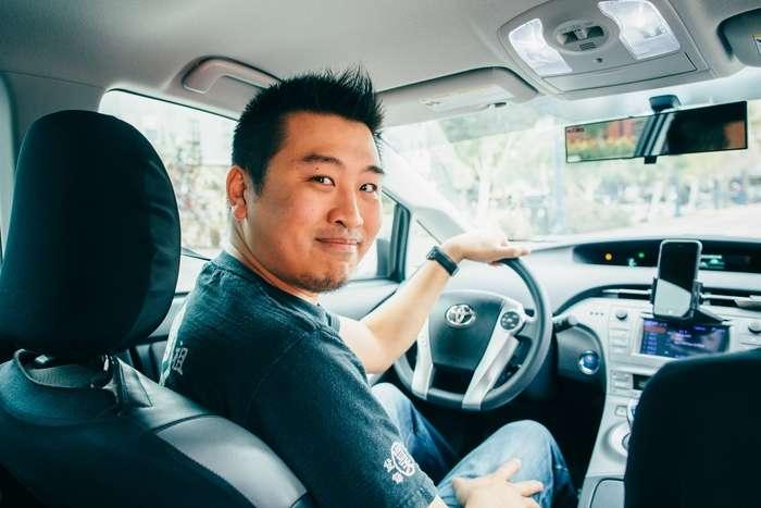 D'ici quelques années, ce sympathique chauffeur Uber sera peut-être remplacé par un écran d'ordinateur… © Uber