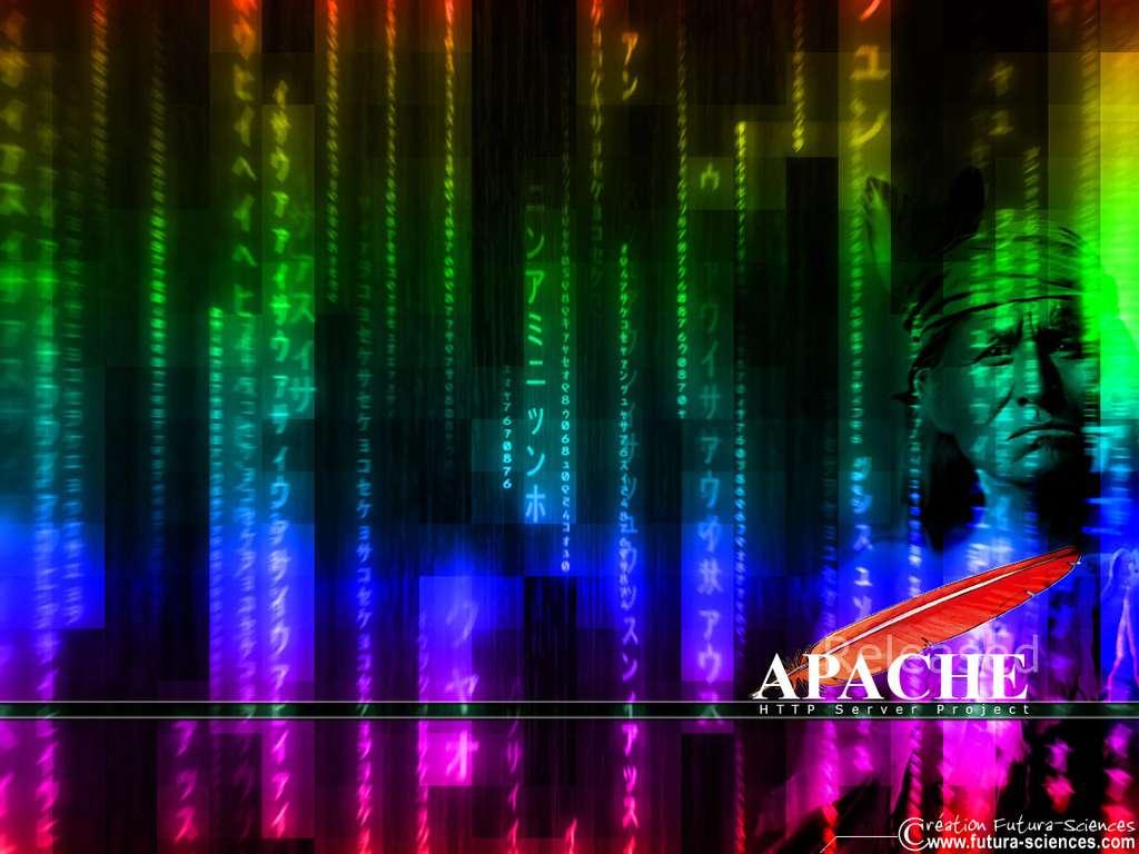 Informatique Apache