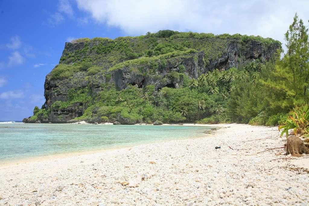 L'île de Rurutu, une histoire originale