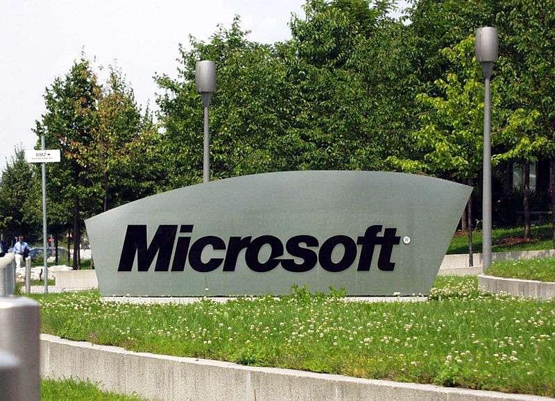 À Seattle, aux États-Unis, des entreprises comme Microsoft ont fait un choix stratégique en s'installant à proximité de computer scientists, capables de gérer des flux importants de données. © Johannes Hemmerlein, Wikimedia Commons, DP