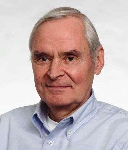 David Todd Wilkinson (1935-2002) ne s'est pas contenté d'aider à la réalisation des missions Cobe et WMap qui ont révolutionné l'étude du rayonnement fossile. Un grand nombre des cosmologistes qui ont fait des contributions importantes dans ce domaine ont été un moment ses élèves. © Nasa