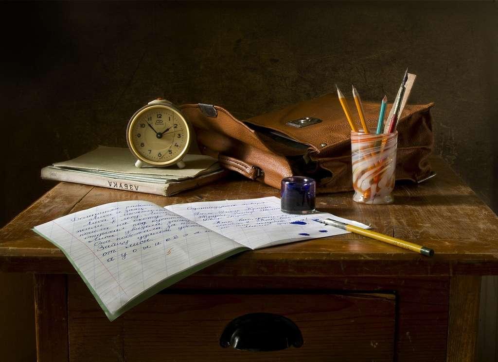 Il reste toujours des options d'études supérieures, même sans le bac. © mezlone_ by Pixabay