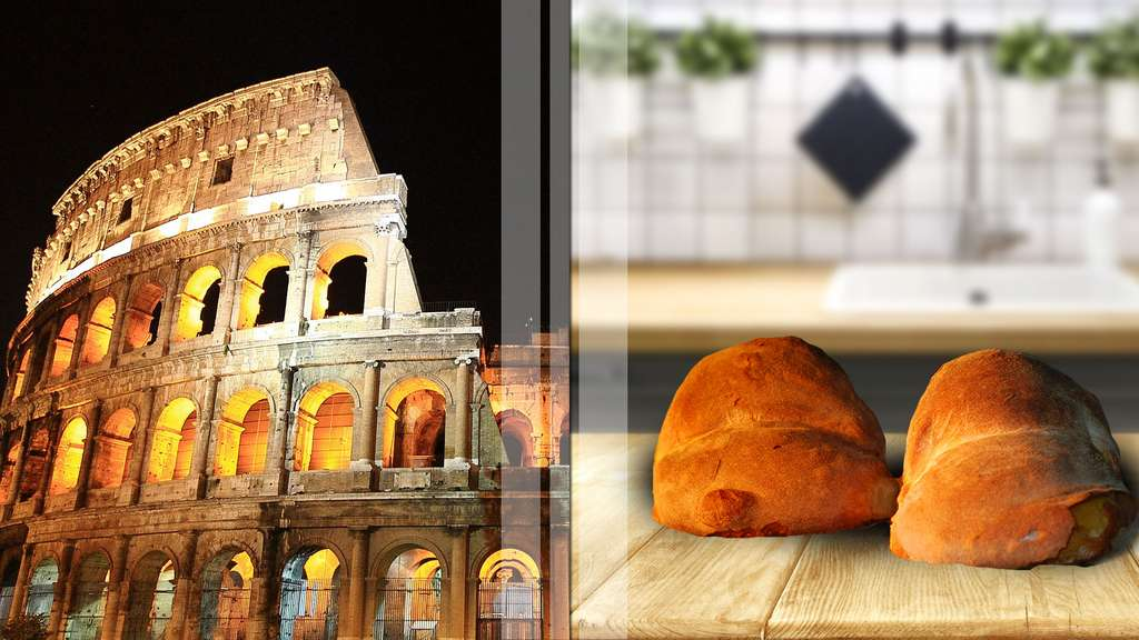 Le Pane di Altamura, meilleur pain du monde?