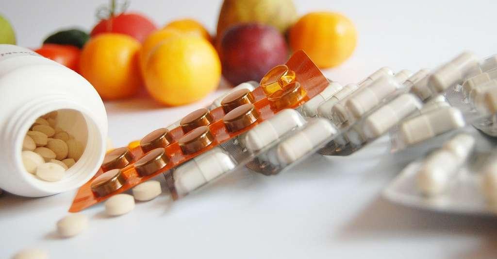Le traitement de la cystite.© Mizianitka, Pixabay, DP