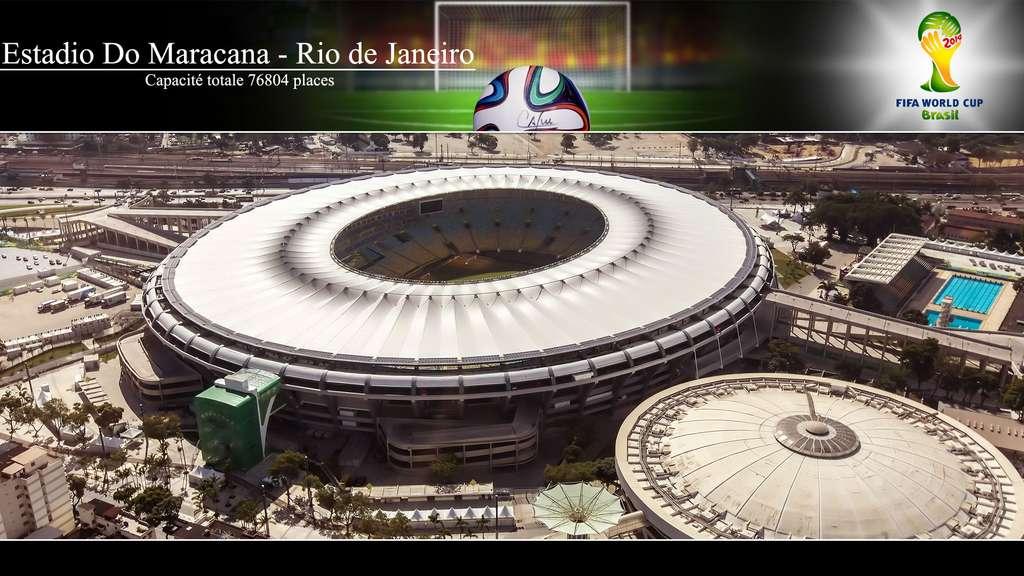 Stade Maracanã