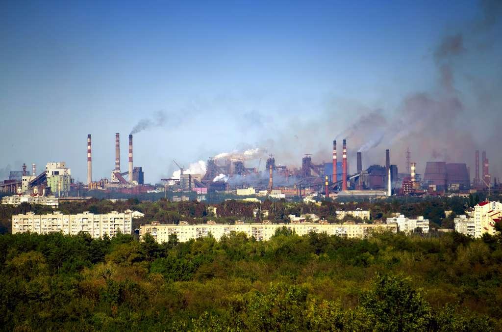 Le Giec recommande de réduire de 40 à 70 % les émissions de gaz à effet de serre provenant des énergies fossiles d'ici 2050 par rapport à leur niveau de 2010. © vlad61_61, Fotolia