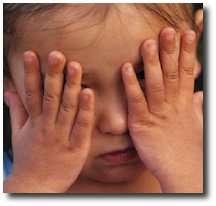 L'épilepsie est plus commune chez les enfants. © DR