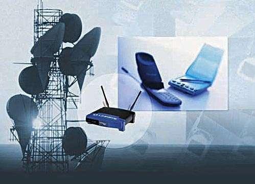 Les technologies digitales (liaison par satellite, GSM et autre Wi-Fi) sont à notre porte.