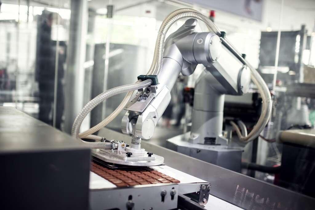 Du simple automate à l'intelligence artificielle, les robots ont su évoluer pour devenir indispensables dans la vie de tous les jours.© Adobe Stock, Hoda Bogdan
