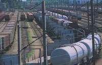 Gare de triage. Crédits : http://ex.ville-lehavre.fr