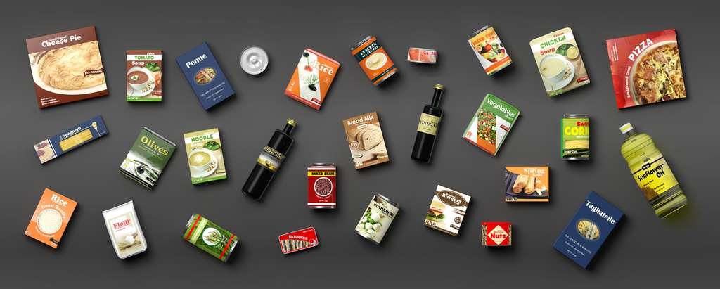 Apprendre à lire les étiquettes alimentaires : un exemple de séances collectives d'éducation thérapeutique. © Viperagp, Adobe Stock