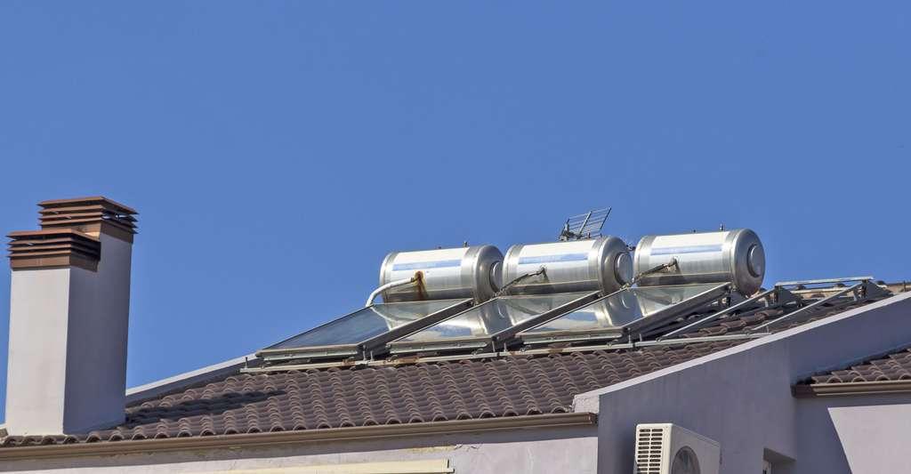 Comment construire une maison à énergie positive ? © Kostasgr, Shutterstock