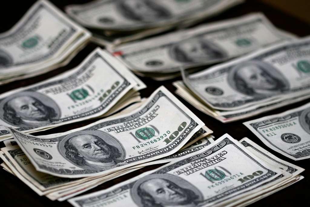 Il est bien connu que l'argent fait tourner les têtes. Mais lorsqu'il vient à manquer, il altère également la capacité de réflexion. © Tobym, Fotopédia, cc by nc nd 2.0