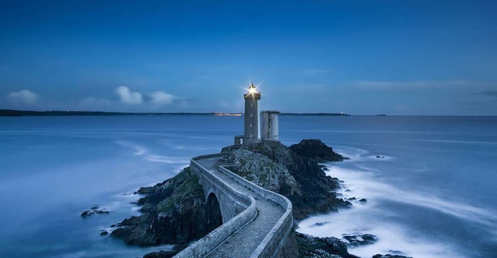 Phare breton. © Pexels, Pixabay, DP