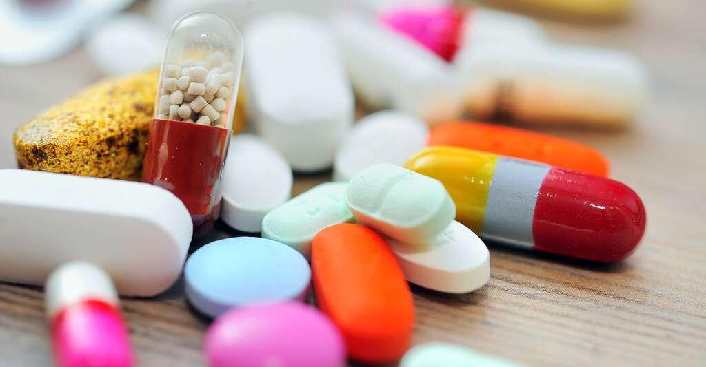 Les traitements aident à limiter l'évolution de la sclérose en plaques. © Cjordache, Shutterstock