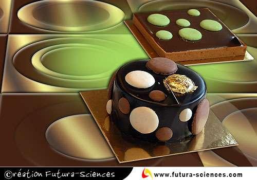 Délice chocolaté