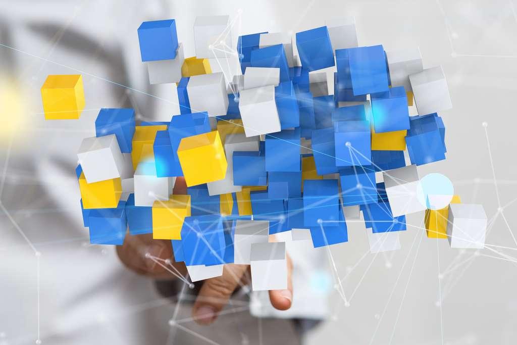 La programmation orientée objet offre de nombreux avantages, notamment lorsqu'il s'agit de mettre à jour un programme. Le programmeur n'a plus à réécrire le code dans son entièreté. © Vegefox.com, Adobe Stock