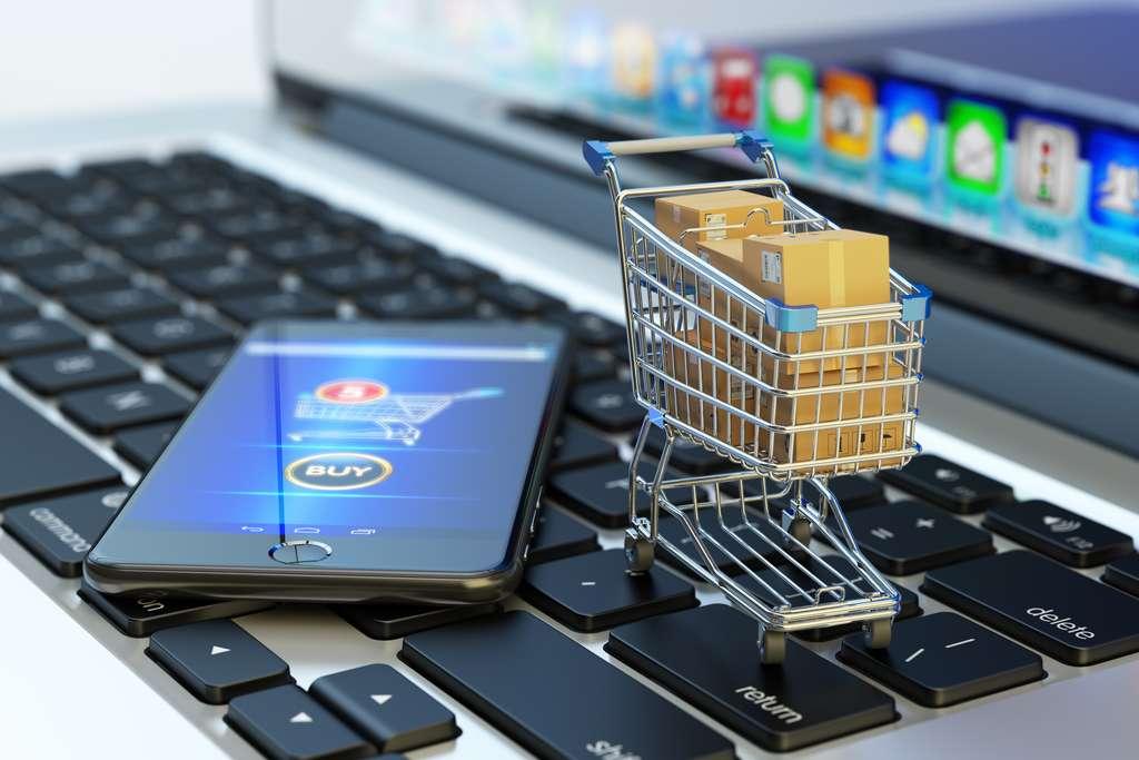 Le responsable e-commerce ou m-commerce doit augmenter le chiffre d'affaires sur son site internet ou son application mobile, tout en tenant compte des autres canaux de distribution de l'entreprise. © Cybrain, Adobe Stock.