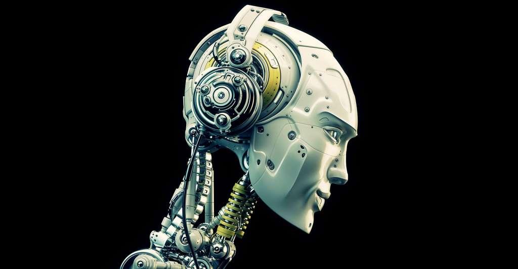 Entrez dans le monde des robots et avatars. © Ociacia, Shutterstock