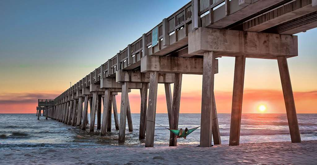 Pont de bois. © Skeeze, Pixabay, DP