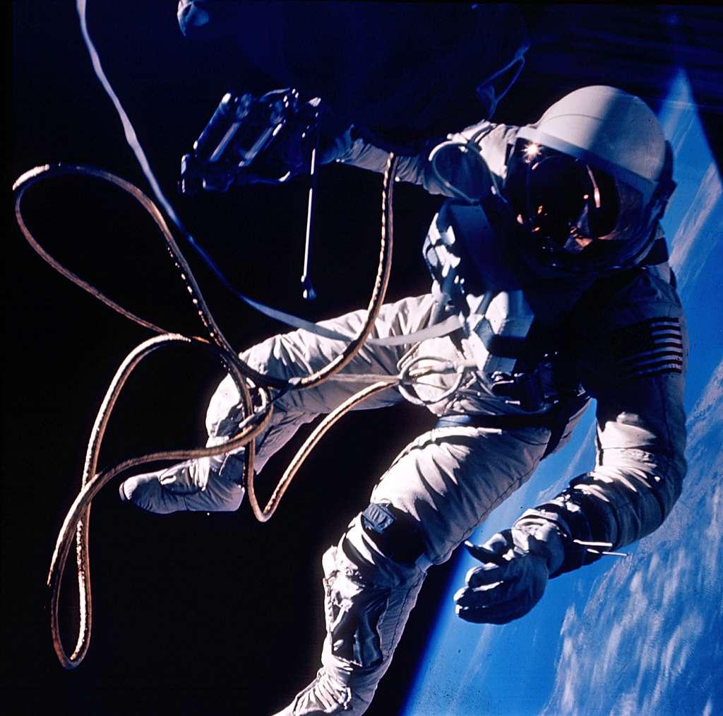 1965, la première sortie américaine dans l'espace
