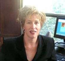 Mary Lou Jepsen. Crédit Fondation OLPC