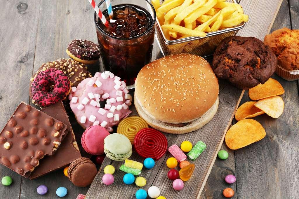 Les aliments sucrés consommés au goûter favoriserait la démence chez les personnes ayant des prédisposition génétique. © beats, Fotolia