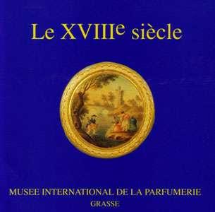 Le musée international de la parfumerie se trouve à Grasse. © DR