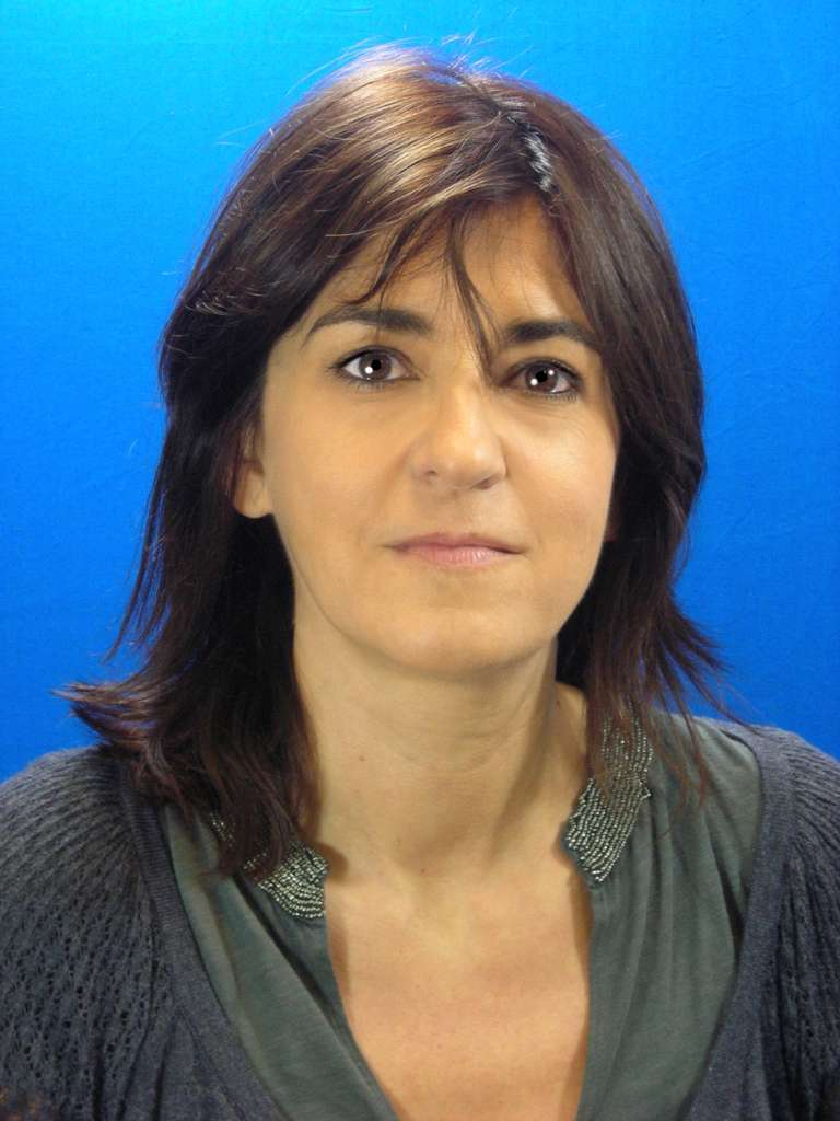 Carole Rovère est neurophysiologiste dans l'équipe du docteur Jean-Louis Nahon. Elle est spécialisée sur le lien entre l'obésité et la neuro-inflammation. © Carole Rovère
