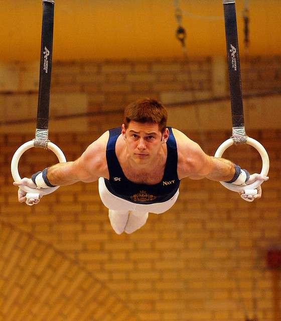 Pratiquer une activité physique permet d'améliorer sa musculature et de prévenir le mal de dos. © slagheap, Flickr CC by nc sa 2.0