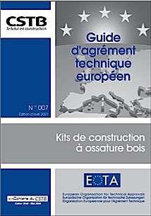 Kit maison ossature bois : des garanties à vérifier.