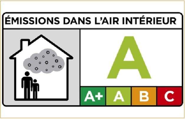 Les produits de décoration ou construction devront afficher ces informations à partir du 1er janvier 2012. © DR