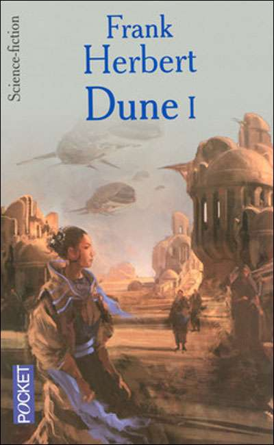 Frank Herbert - Cycle de Dune, Tome1 : Dune
