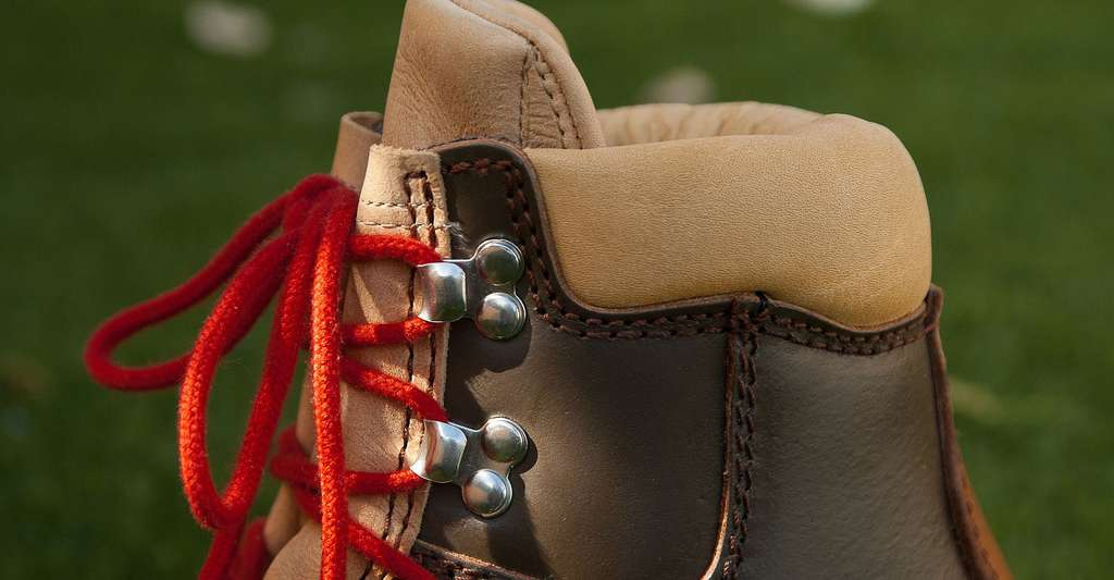 Boucles, nœuds… Comment faire ses lacets ? Réponse avec des expériences ! © Jackmac34, Pixabay, DP