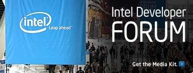 Intel veut accélérer ses annonces de produits entre 2006 et 2008.