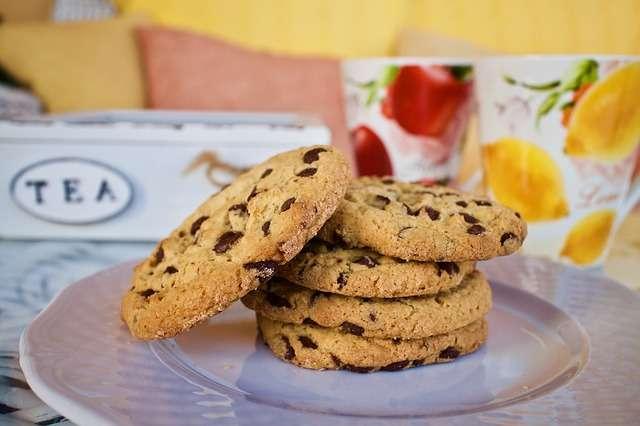 Cookies sans gluten. © Sweetlouise, Pixabay, DP