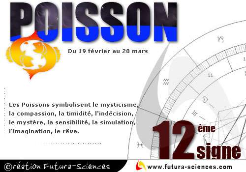 Horoscope Poissons