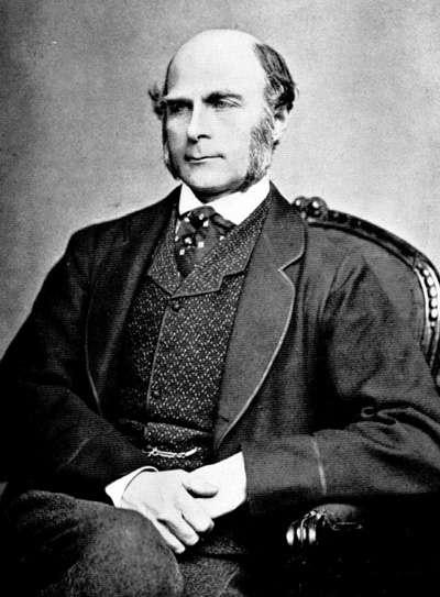 Les ultrasons ont été découverts par Francis Galton, un savant britannique du XIXe siècle. © Fastfission~commonswiki, Wikimedia Commons, DP