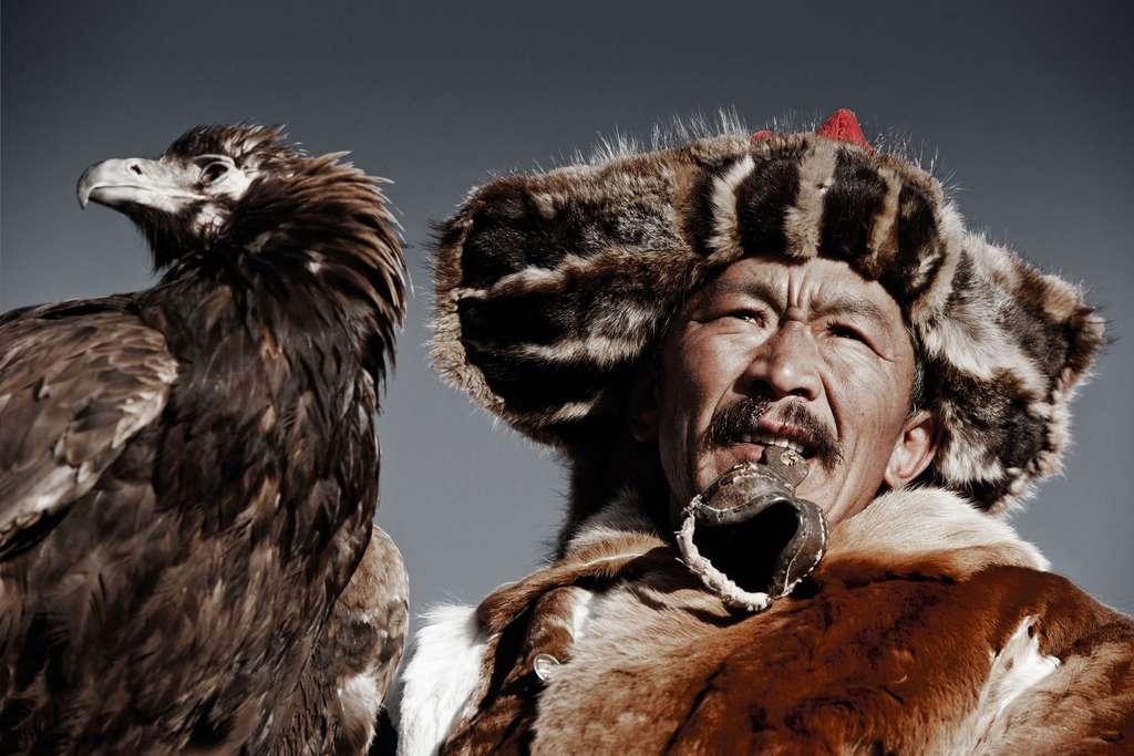 Les Kazakhs - Mongolie
