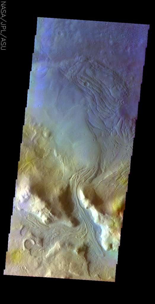 Cratère Moreux